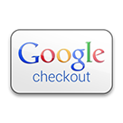 Button for Google Checkout
